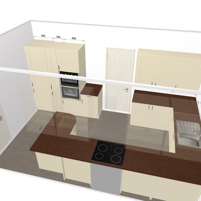 Design My Own Kitchen Online Free